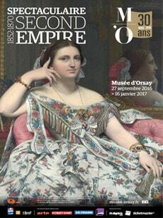 second empire affiche