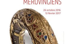 Les temps Mérovingiens-Musée de Cluny