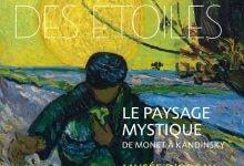"""""""Au delà des étoiles"""" - Musée d'Orsay"""