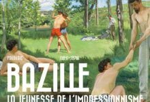 Frédéric Bazille- Musée d'Orsay
