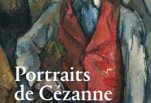 portraits de Cezanne_affiche
